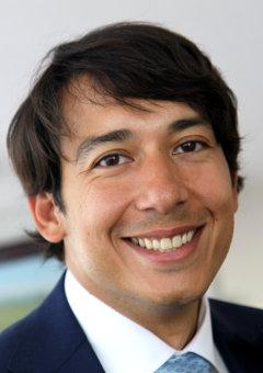 Alejandro Russo