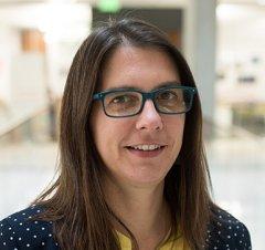 Christine Julien