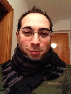 Damian Andrew Tamburri