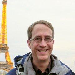 David Morgenthaler
