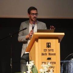 Dirk van der Linden