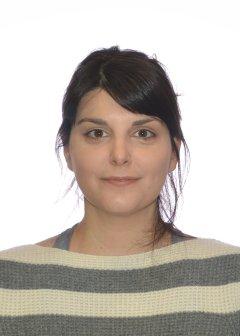 Eirini Kalliamvakou