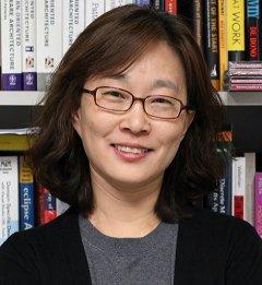 Eunjee Song