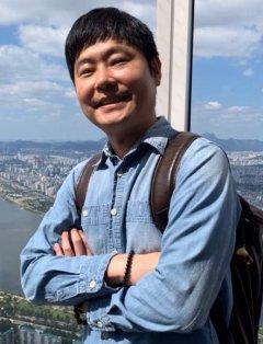 Hoon Jang