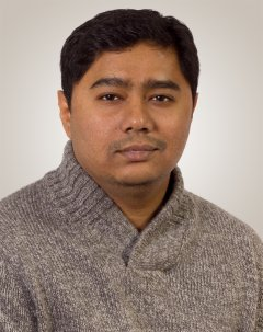 Iftekhar Ahmed