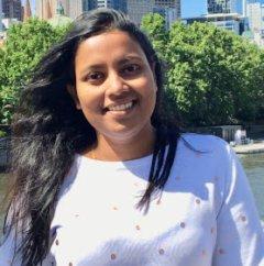 Kashumi Madampe