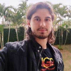 Leonardo Alexandre Ferreira Leite