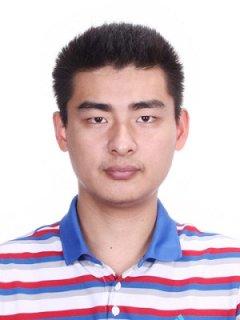 Linjie Pan