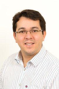 Lucas C. Cordeiro