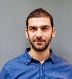 Lucas Sakizloglou