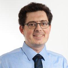 Manuel Egele