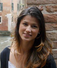 Melissa Wen