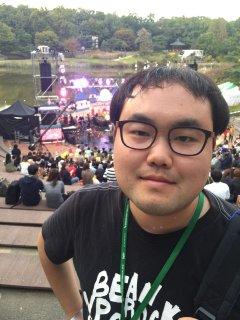 Mingyu Park