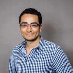 Mohamed El-Geish