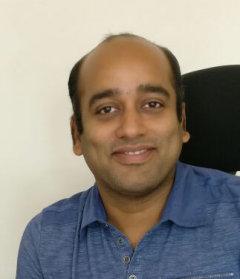 Murali Krishna Ramanathan