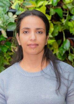 Nadia Alshahwan