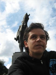Nicolás Cardozo
