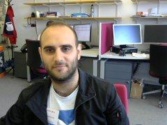 Rafael-Michael Karampatsis