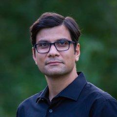 Rahul Pandita