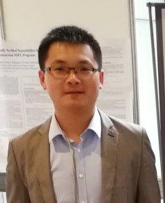Rubing Huang