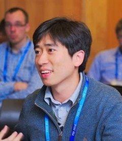Shin Hong