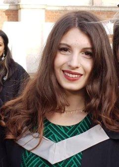 Silvia Sapora