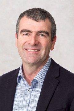 Stephen MacDonell