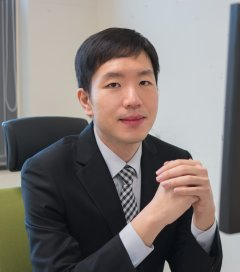 Yeong-Seok Seo
