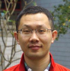 Yongqiang TIAN