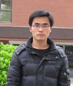 Zhen Dong