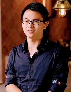 Zishuo Ding